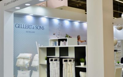Heimtextil 2020 again offered a great platform for Naturtex clients to experience the 2020 collection from Naturtex