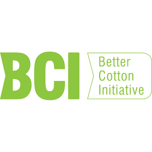 The Better Cotton Initiative (BCI) is a global not-for-profit organisation and the largest cotton sustainability programme in the world. BCI exists to make global cotton production better for the people who produce it, better for the environment it grows in and better for the sector's future. The Better Cotton Standard System is a holistic approach to sustainable cotton production which covers all three pillars of sustainability: environmental, social and economic.